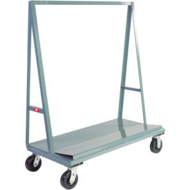 "Sloped Deck ""A"" Frame Panel & Sheet Mover Trucks"