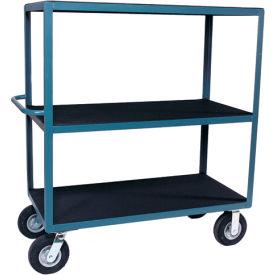 Steel Instrument Shelf Trucks