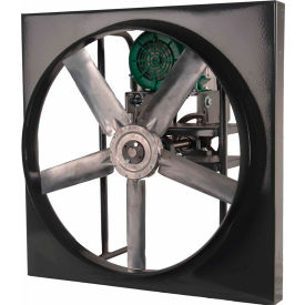 Panel Fans Belt and Direct Drive