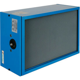 Complete Air Purification Systems