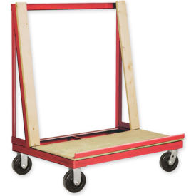 Pucel™ Plywood Deck Panel & Sheet Truck