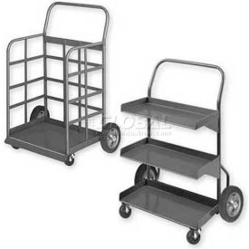 Multi-Purpose Steel Push Carts