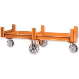 Bar, Rod & Tubing Storage Trucks