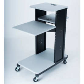 Balt® Xtra Long Presentation Carts