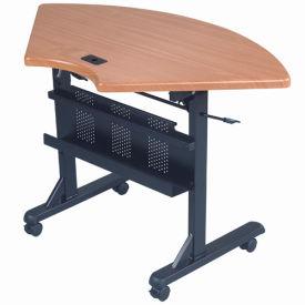 Balt® - Quarter Round Flipper Tables
