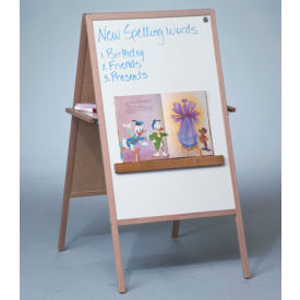 Best-Rite® Freestanding Double Sided Easels