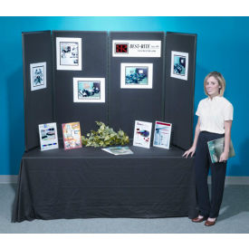 Balt® Portable Presentation Displays