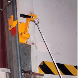 Vestil Automatic Overhead Dock Door Lock