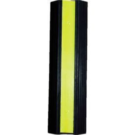 Vestil Extruded Rubber Bumper Stops