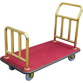 Bellman Luggage Platform Cart