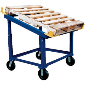 Pallet & Container Transporters