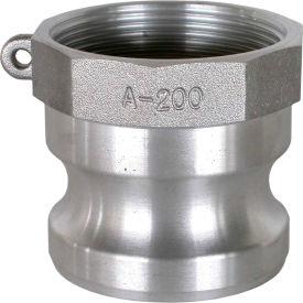 Aluminum Camlock Fittings