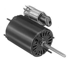 3.3 Inch Diameter Permanent Split Capacitor Motors