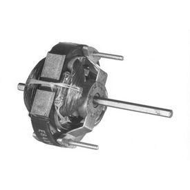 3.25 Inch Diameter Skeleton Motor