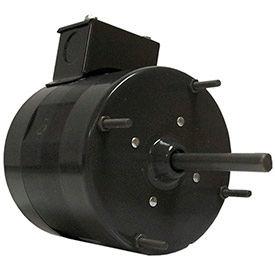 4-5/16 Inch Diameter Shaded Pole Motors