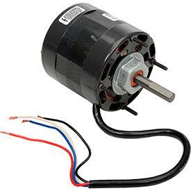 4.4 Inch Diameter Shaded Pole Motors