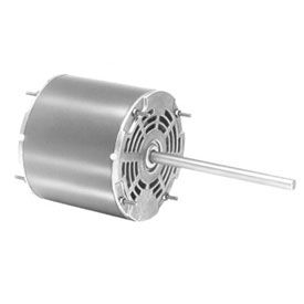5-5/8 Inch Diameter Permanent Split Capacitor Condenser Fan Motors