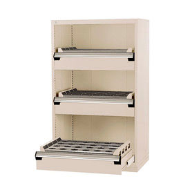 36 Inch Wide Rousseau Tool Storage Cabinets