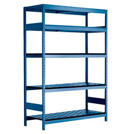 60 Inch Wide Rousseau High Density Tool Storage Racks