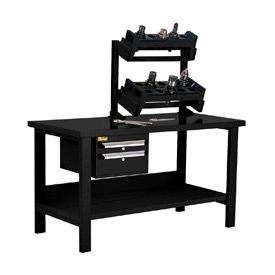 60 Inch Rousseau Preparation And Repair Stations