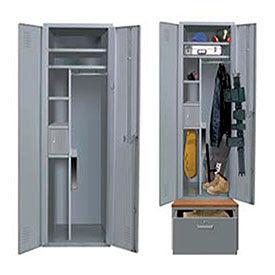 Hallowell Taskforce XP Heavy Duty Lockers