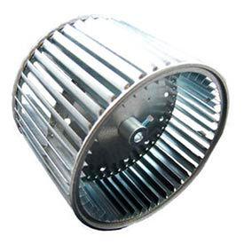 Lau Double Inlet Blower Wheels & Direct Drive Wheels
