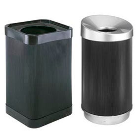 At-Your-Disposal™ Trash Receptacles