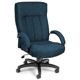 OFM -  Big & Tall Executive Fabric Upholstered Chair
