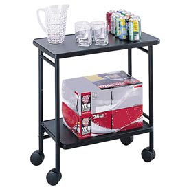Folding Beverage Cart