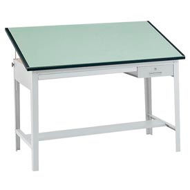 Safco® - Precision Drafting Tables