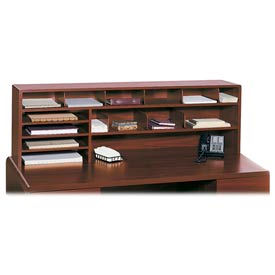 Wood Desktop Organizers