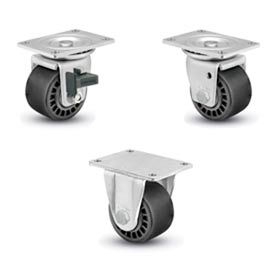 Bassick Business Machine Casters