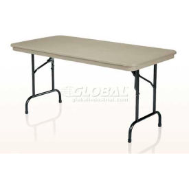 KI - Duralite™ Rectangular Folding Tables