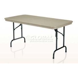 KI - Duralite™ Rectangular Folding Tables