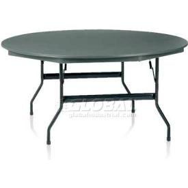 KI - Duralite™ Round Folding Tables