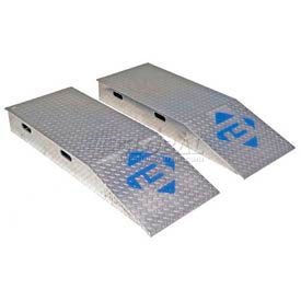 Heavy Duty Aluminum Wheel Risers