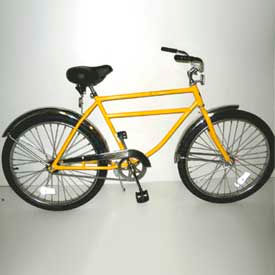 Industrial Bicycles