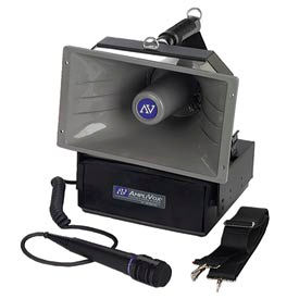 Amplivox® - Half-Mile Hailer Sound Systems