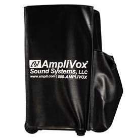 Amplivox® - Carrying Cases & Covers