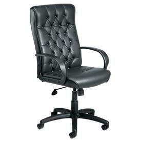 Boss Chair -  Button Tufted Executive Chairs