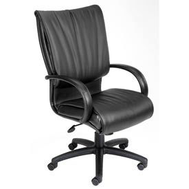 Boss Chair -  Leatherplus Pillow Top Executive Chairs