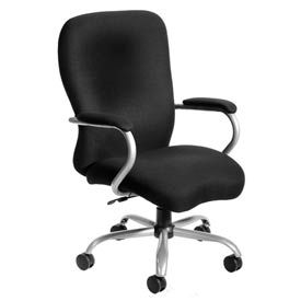 Boss Chair -  Big Man's Executive Chairs
