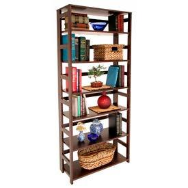 Regency -  Folding Hardwood Bookcases