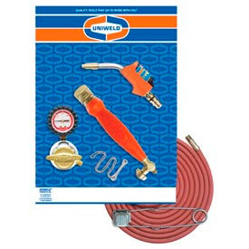 Uniweld® Air/Acetylene Kits