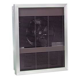 Berko® Architectural Heavy Duty Fan Forced Wall Heaters