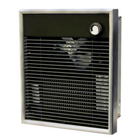 Berko® Architectural Commercial Fan Forced Wall Heaters
