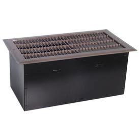 Berko® Floor Drop-In Heaters