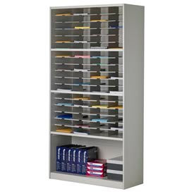 Mayline® - Mailflow-To-Go™ Mail Storage Cabinets