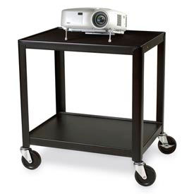 Bretford® Fixed Height Projector Carts