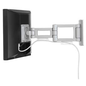 Bretford® - Wall Mount Monitor Mounts